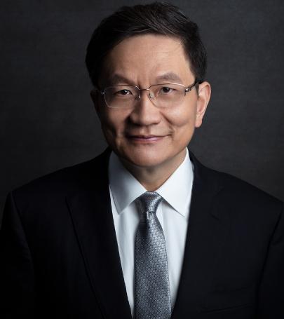 CEO介绍